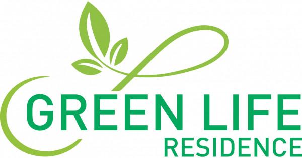 logo green life bibione